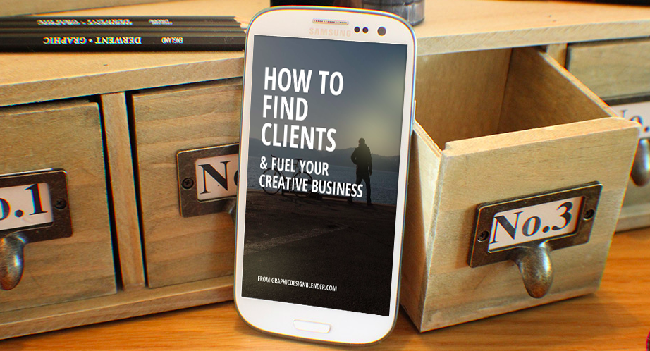 free ebook find clients