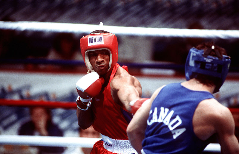 800px-Boxing_(USA_vs._CAN)_at_the_1995_Pan_American_Games