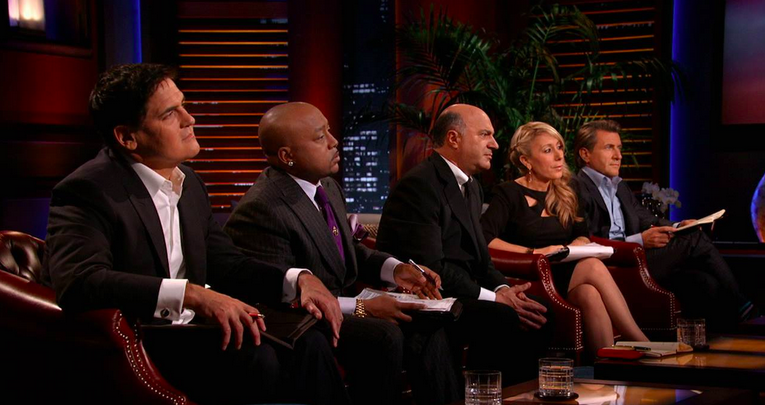 what the shark tank taught me about pricing