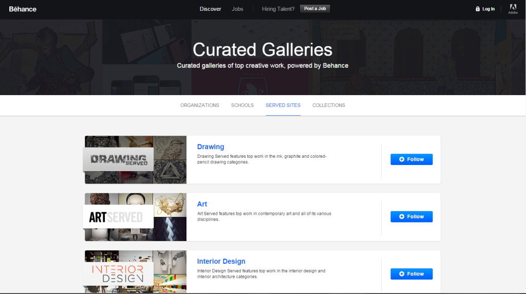 behance-curated-galleries