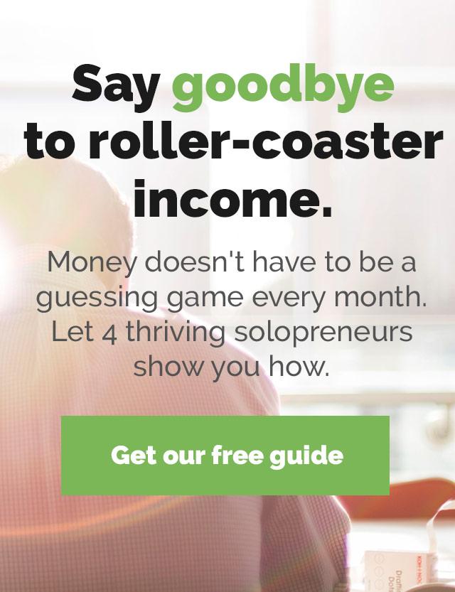 Roller Coaster Guide Callout