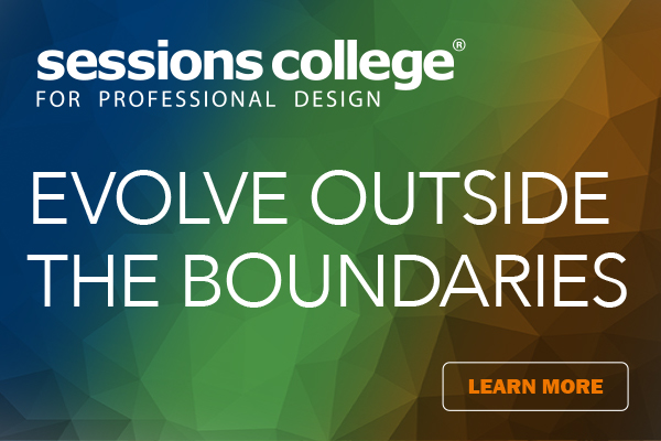 Sessions banner