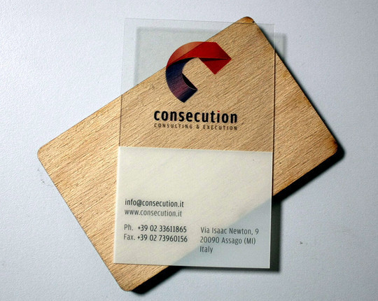 how to win 250 transparent business cards - Clear Business Cards