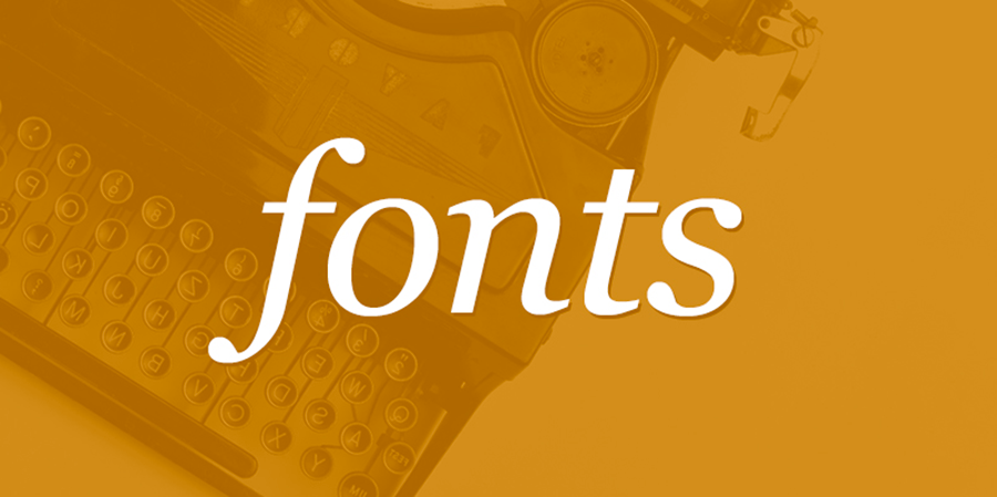 How your font-choice can bring in more clients (or scare them away)