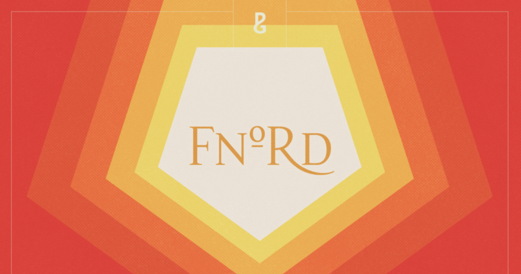Best fonts for logos - Fnord Roman