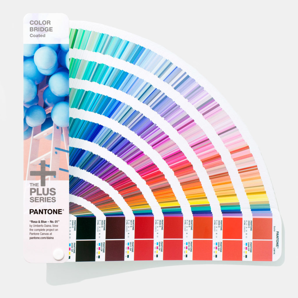 pantone book gift for creatives