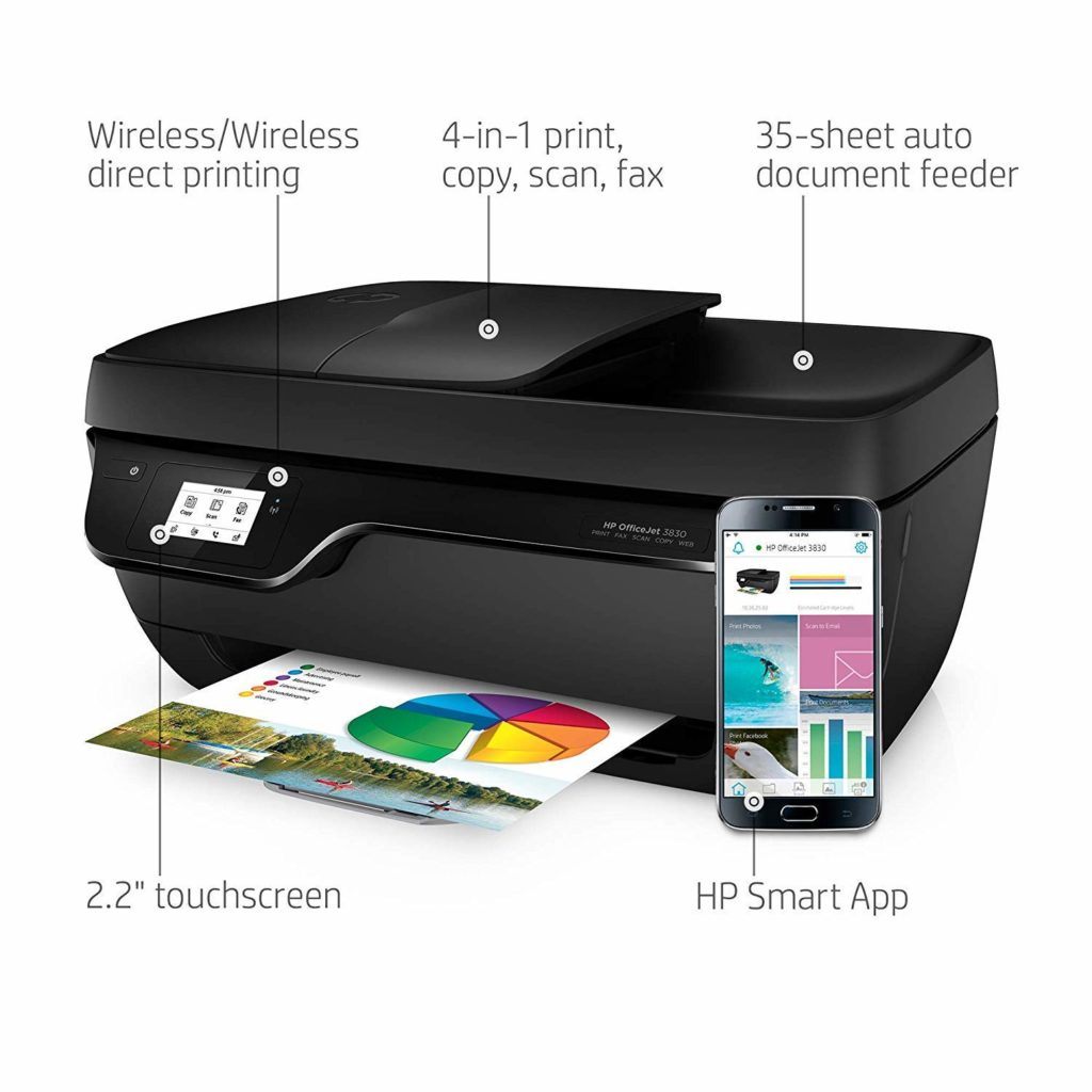 printer gift for creative people