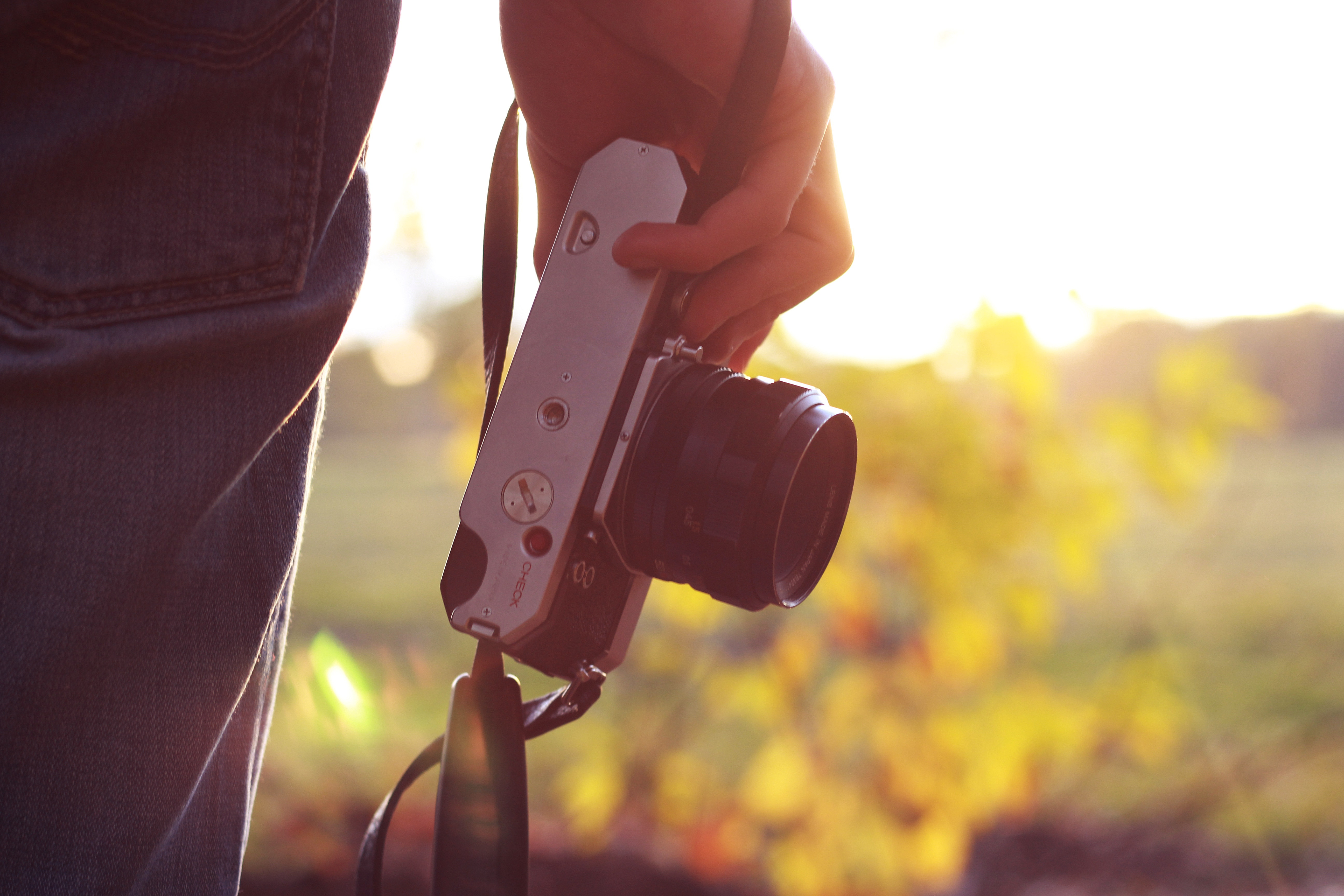 Featured Image for: 5 Ways freelance photographers can find new clients