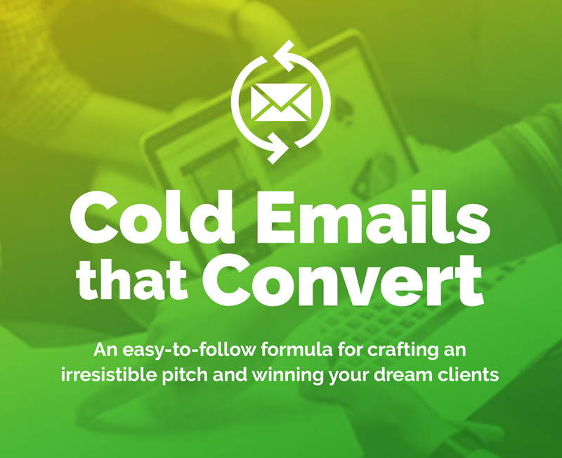 Cold EMails that convert