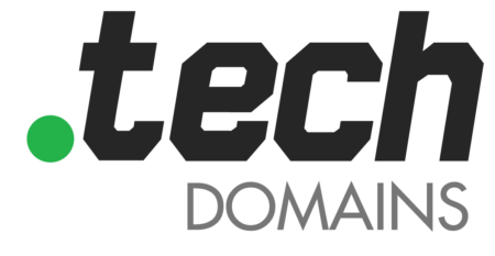 .TECH Domains Logo Black 2