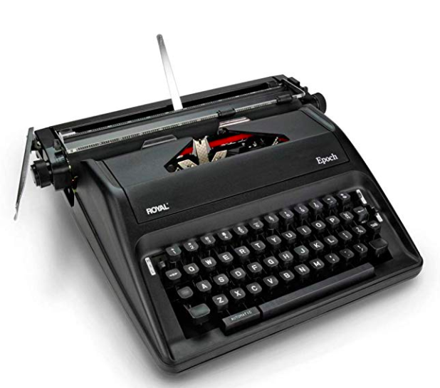 Manual Typewriter Gift IDea for WRiter