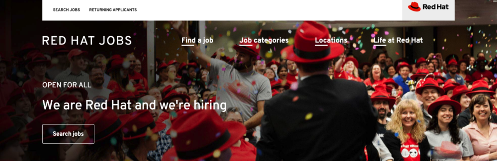 independent contractor jobs sites - red hat