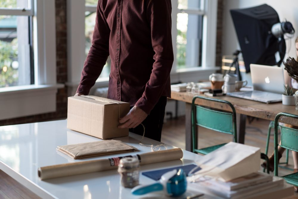 Building Your Own Business as You Work at Home