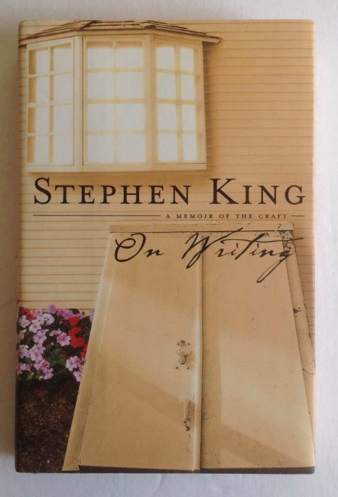 stephen king on writing gift idea