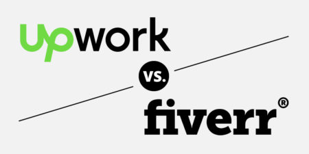 Which is Best: Upwork or Fiverr?