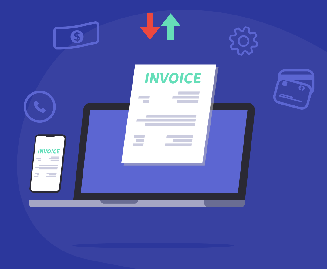 what is an invoice used for