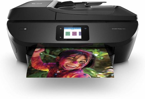 hp envy photo 7855 design printer