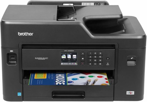 brother mfc-j5330dw graphic design printer