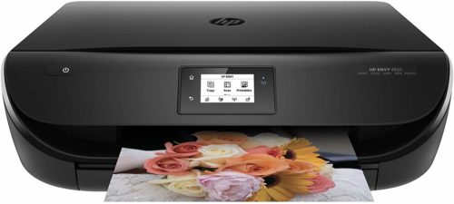 best printer for graphic design - hp envy 5055