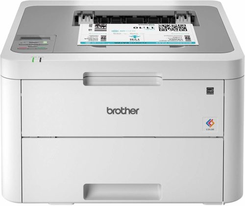 at home graphic design printer brother hl-l3210cw
