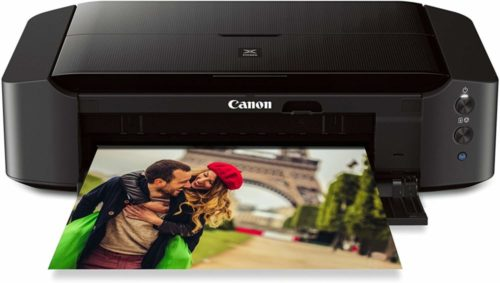 best printer for graphic design - canon ip8720