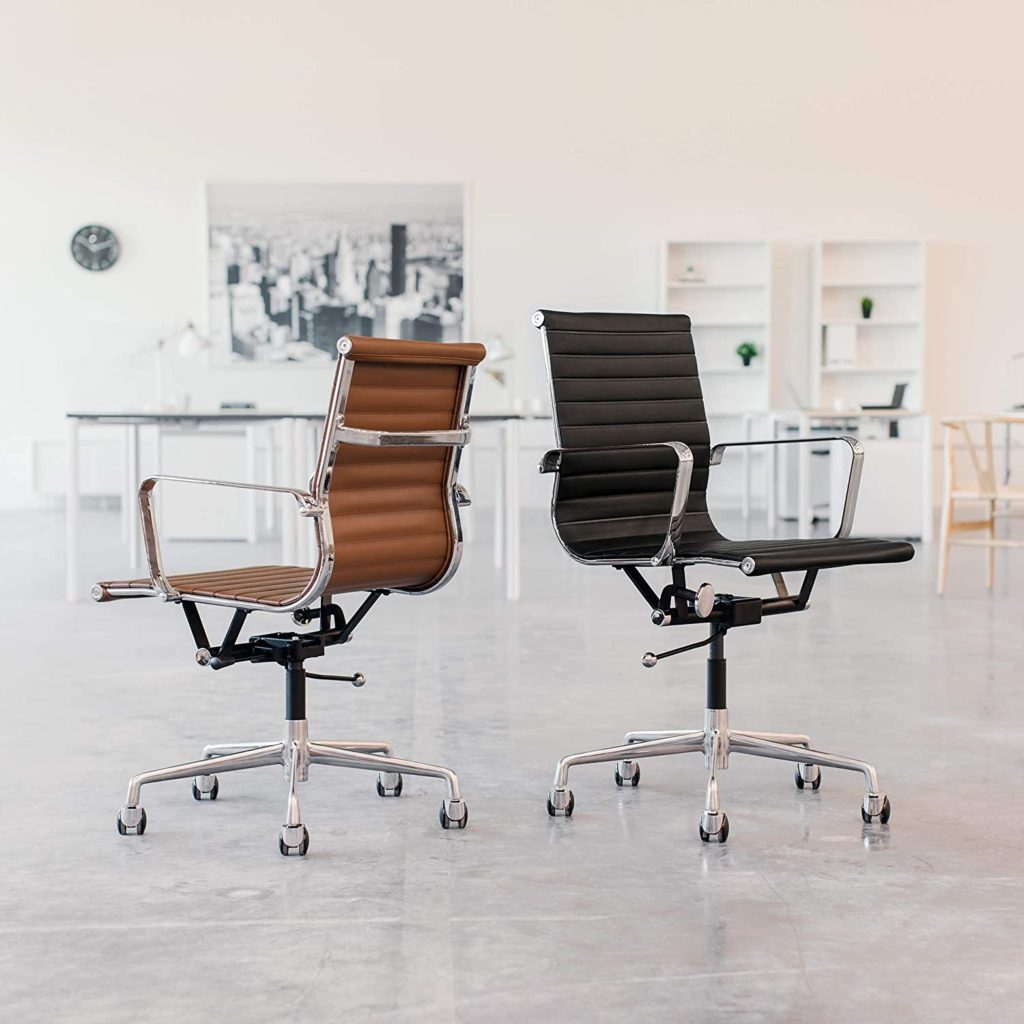 8 Best Home Office Chairs To Work From Home In 2020