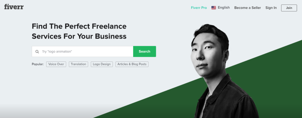 freelance illustration jobs - fiverr