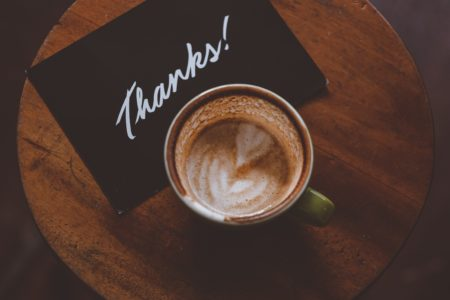 """10 Best Ways to Say """"Thank You For Your Business"""""""