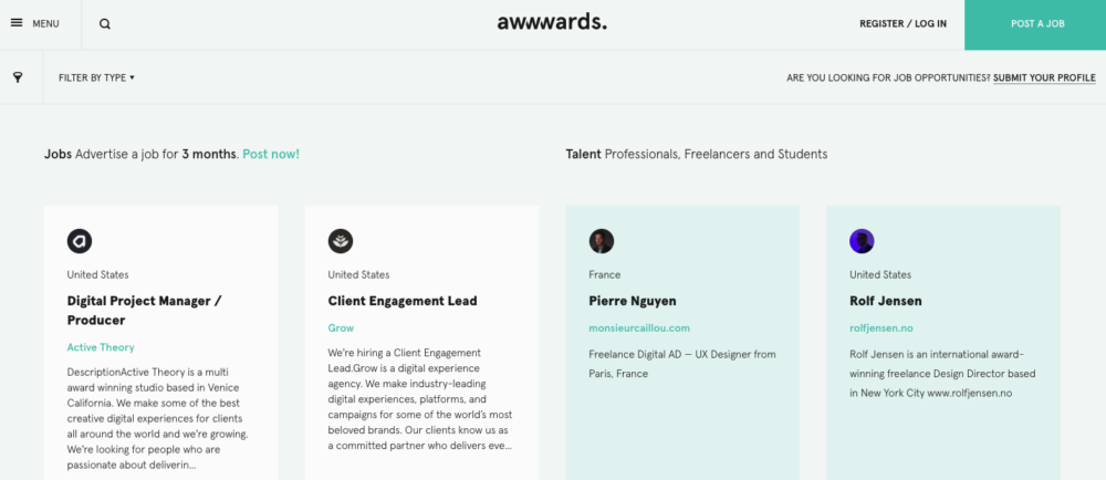 8 Best Remote Web Design Jobs Sites To Find Reliable Clients