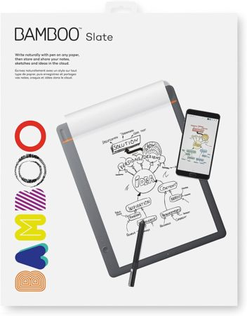 gifts for artists - wacom tablet
