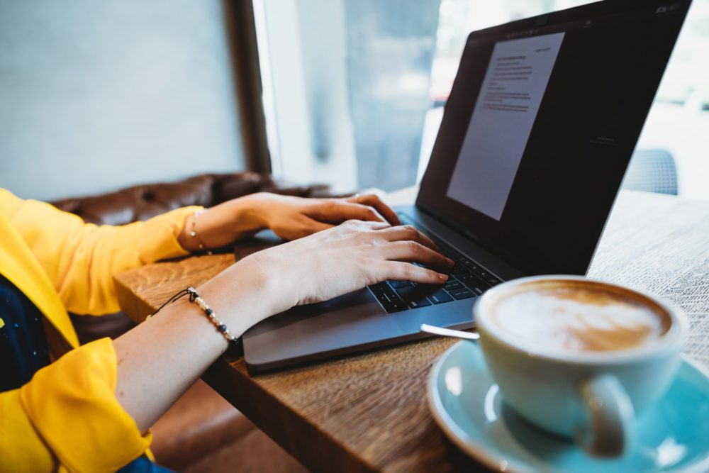 How To Legally Start A Freelance Business