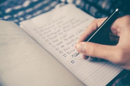 How to Make Friends With Your To-Do List
