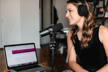 7 Reasons Why Freelancers Should Start a Podcast