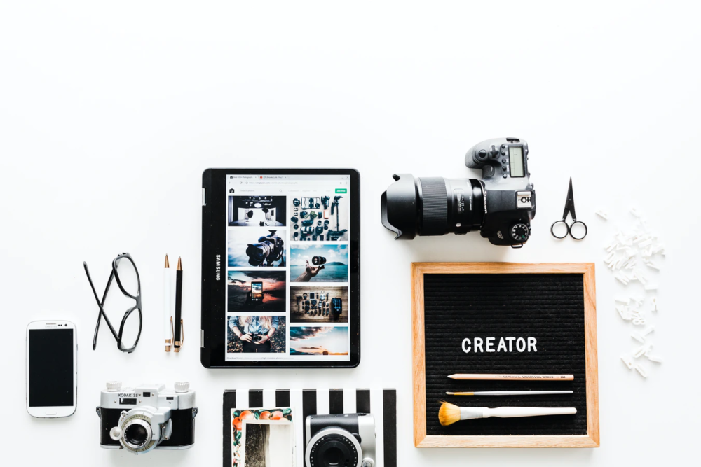 Do freelance photographers need a business license