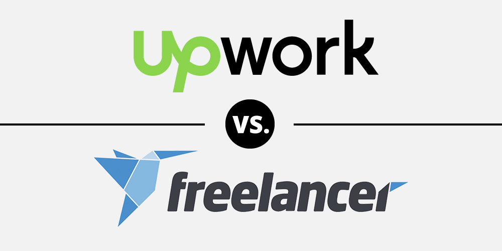 Featured Image for: Upwork vs Freelancer: Which is Better for Serious Freelancers?