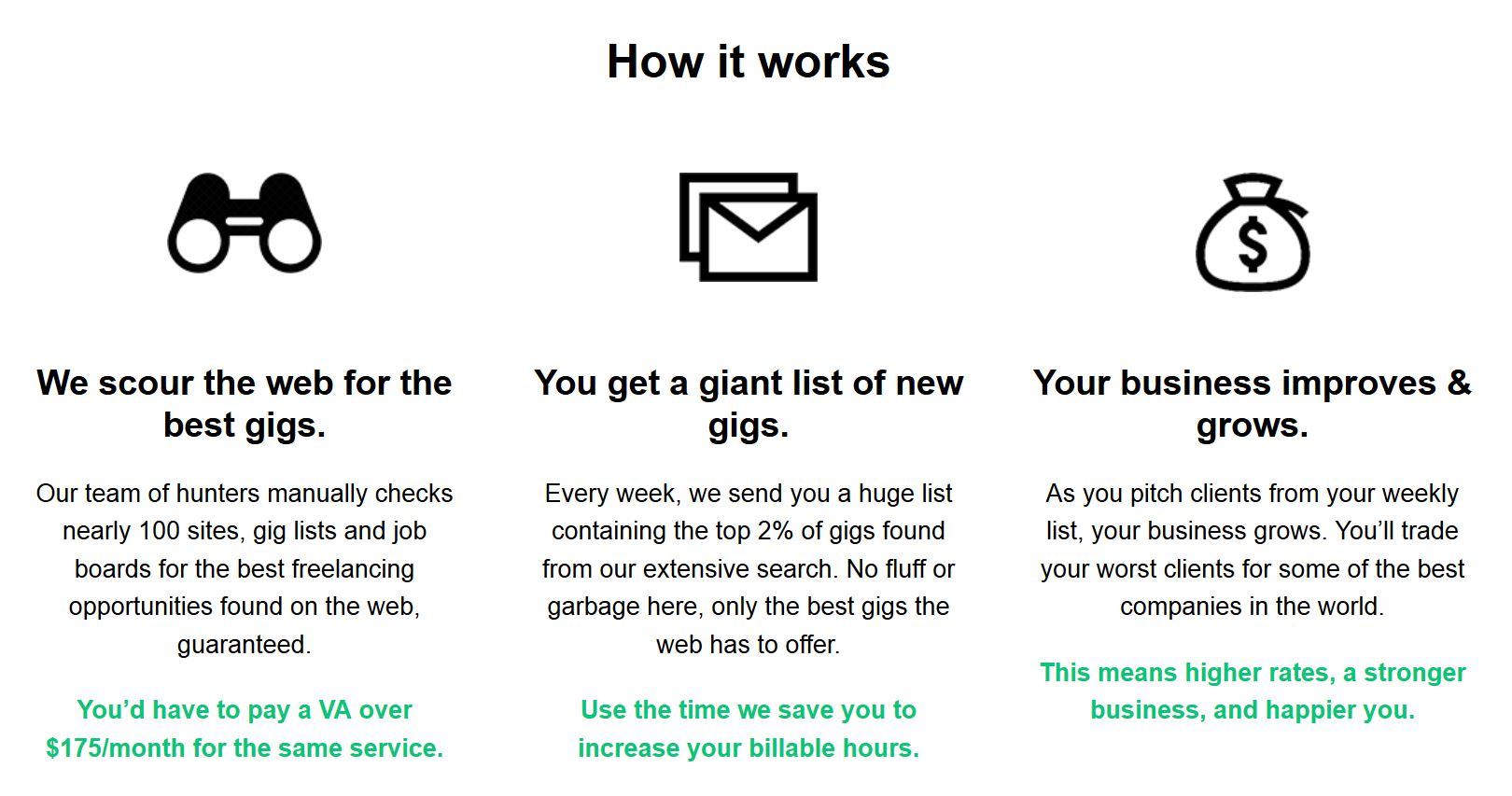 68 Freelance job sites to help you find work and quit your day job