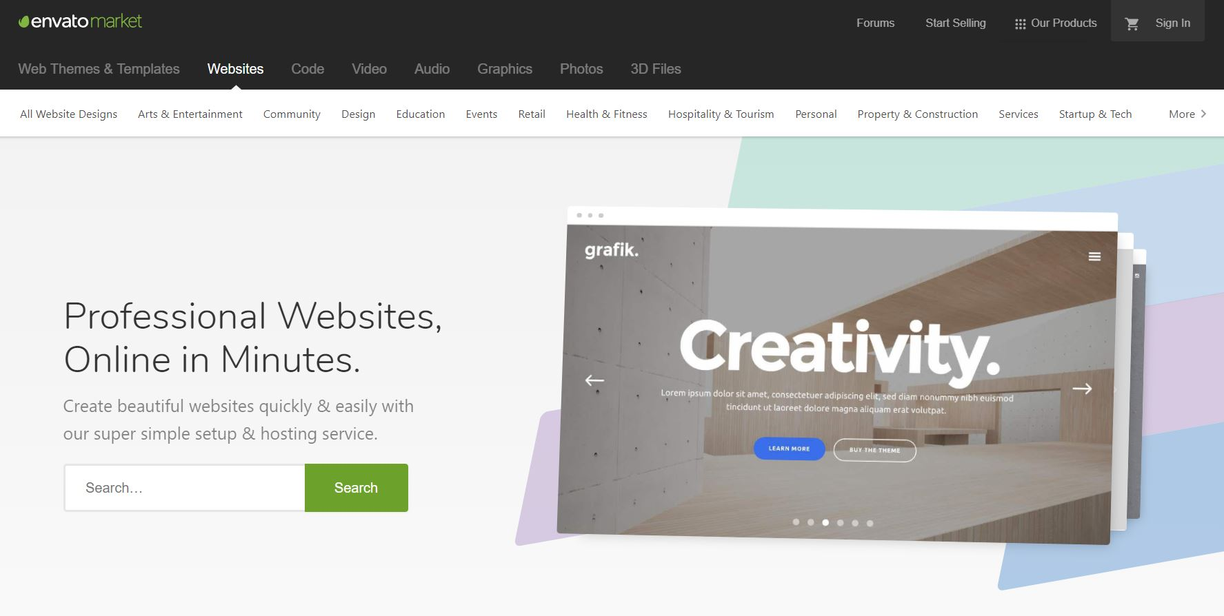Tools for freelancers - themeforest